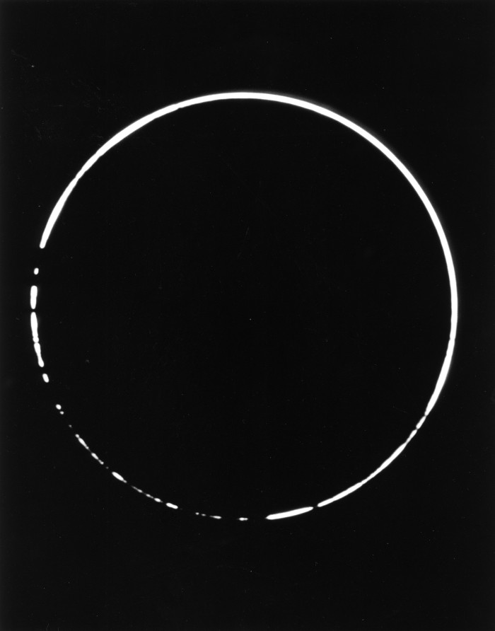 1984 Annular Eclipse