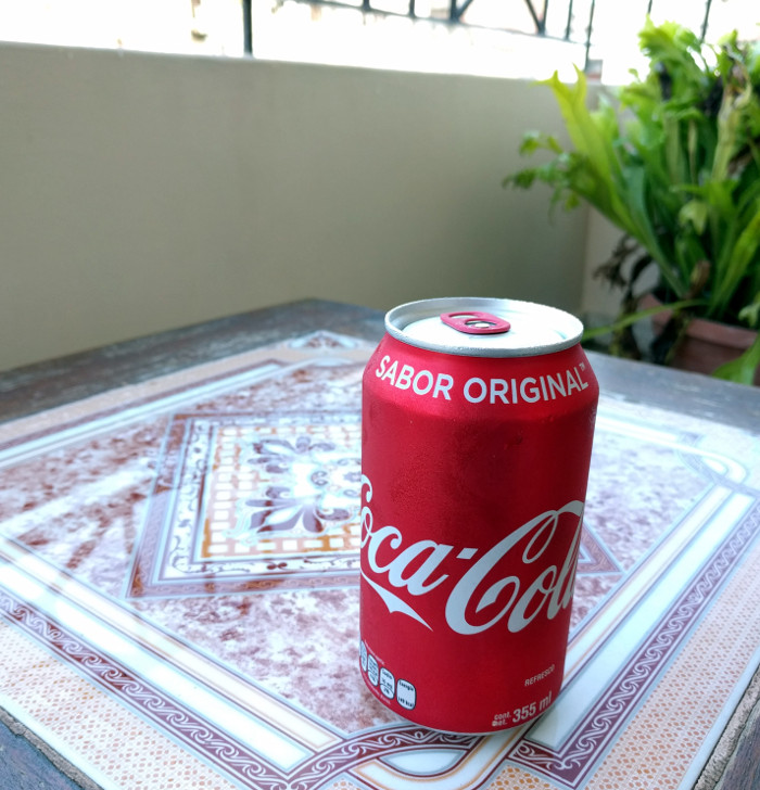 Cuban Coke